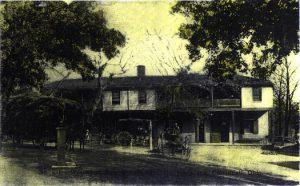 Cheviot Tavern