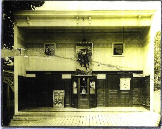Twin City Theatre 1911