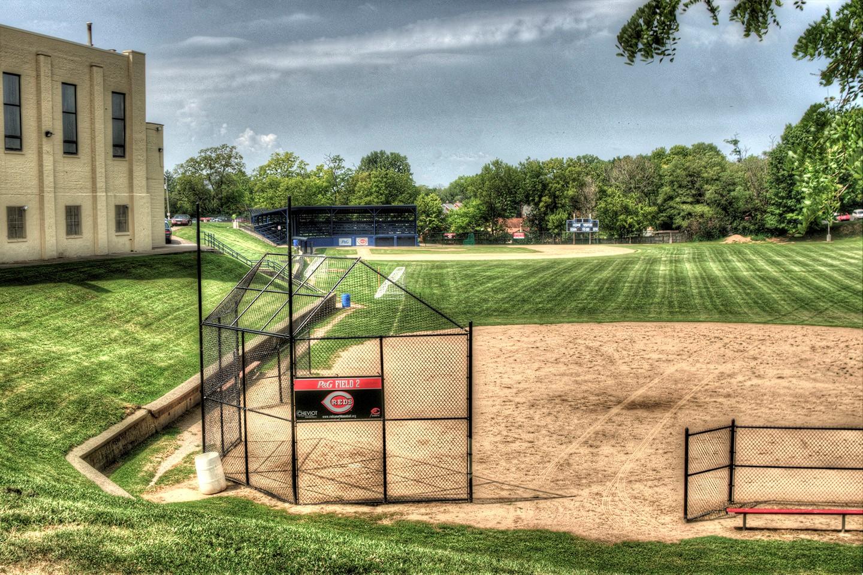 fh ball field