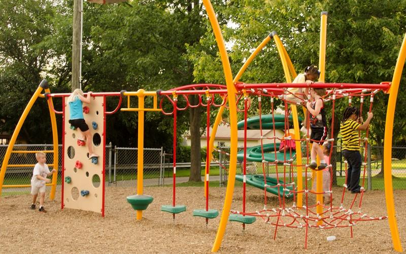 hh playground