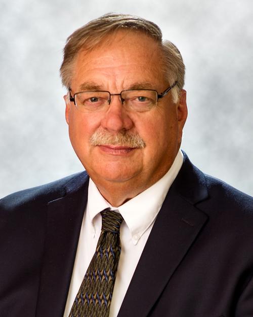 David W. Voss